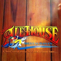 Photo taken at Miller's Orlando Ale House by Allen W. on 12/21/2010