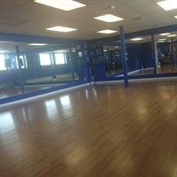 Photo taken at DiVa Dance Studio by Sharon B. on 2/10/2013