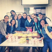 Photo taken at Fundacion Universitaria CIEO | UniCIEO by Jimena P. on 5/3/2013