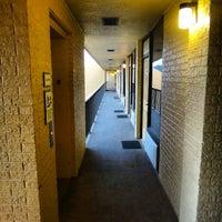 Photo taken at La Quinta Inn Bristol by Andrew R. on 8/31/2013