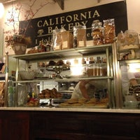 Photo taken at California Bakery by Marialessandra C. on 5/26/2013