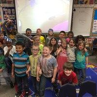 Photo taken at Friendship Elementary School by Dawn F. on 2/12/2016