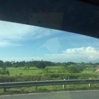 Photo taken at Kepala Batas by Highway S. on 11/2/2016