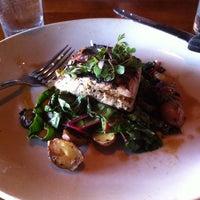 Photo taken at Salt Creek Grille by Jamaican Sunshine on 9/8/2013