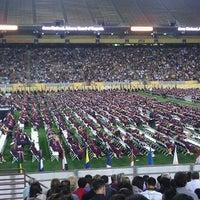 Photo taken at Sun Devil Stadium by Marcelo F. on 5/10/2013