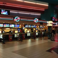 Photo taken at Regal Cinemas Lincolnshire 21 & IMAX by John C. on 5/3/2013