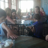 Photo taken at Shipwreck Grill by Jennifer B. on 6/24/2014