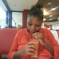 Photo taken at Wimpy by Kuda M. on 5/4/2013