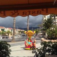 Photo taken at La Cabaña by Anna B. on 2/22/2014