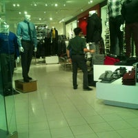 Photo taken at Express by I C. on 10/13/2012