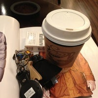 Photo taken at Gloria Jean's Coffees by Tomochan S. on 1/5/2013
