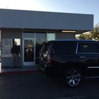 Photo taken at Rental Car Terminal by Jon S. on 8/10/2014