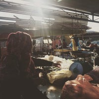 Photo taken at Pasar Borong Kemunting by oneshafiq W. on 1/19/2016