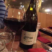 Photo taken at Le Bar à Gilles by Philippe P. on 2/1/2015