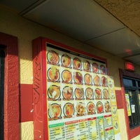 Photo taken at Filiberto's by Shelby L. on 11/15/2013