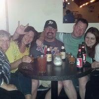 Photo taken at Towne Lounge by Nathan on 5/19/2013