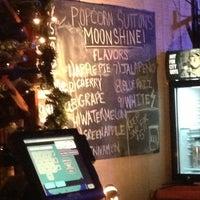 Photo taken at Bootleggers Inn by Pablo D. on 12/9/2012