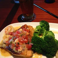 Photo taken at Red Lobster by Boza on 6/30/2013