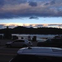 Photo taken at Eastern Mountain Sports by John L. on 5/2/2014