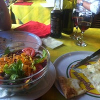Photo taken at Pizzaman by Антонина Ю. on 8/22/2013