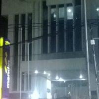 Photo taken at Bank Mandiri CBC Bekasi by Beedoank B. on 12/27/2013
