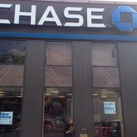 Photo taken at Chase Bank by Abdullah TA1AB P. on 9/26/2013