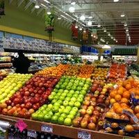 Photo taken at City Supermarket Irvington by Abdullah TA1AB P. on 12/21/2014