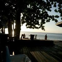 Photo taken at Lanta Sand Resort And Spa Koh Lanta by Andrew A. on 12/29/2015