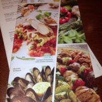 Photo taken at Olive Garden by Jimmy P. on 6/1/2013