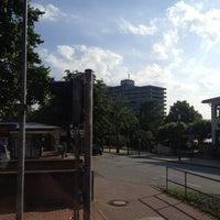 Photo taken at Malente by Bastian M. on 7/2/2013