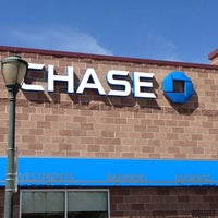 Photo taken at Chase Bank by Phillip E. on 4/4/2013