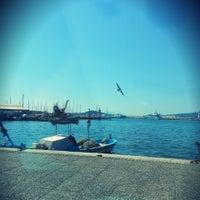 Photo taken at Sarımsaklı by Esma T. on 8/27/2013