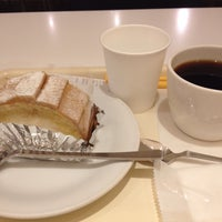 Photo taken at 椿屋珈琲店 池上店 by Reese W. on 7/3/2015