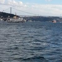 Photo taken at İskele Cafe & İzmir Lokmacısı by TC Çiğdem S. on 9/8/2013