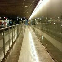 Photo taken at Metro De Ferrari (M1) by Fionnulo B. on 8/2/2016