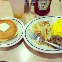Photo taken at IHOP by F. Khristopher B. on 6/28/2013