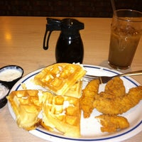 Photo taken at IHOP by F. Khristopher B. on 2/1/2013