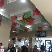 Photo taken at Los Bisquets Bisquets Obregón by Claudia G. on 9/15/2016