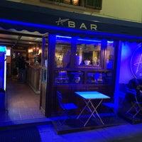 Photo taken at American Bar by Nicolò C. on 9/6/2014