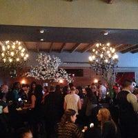 Photo taken at Bocca Restaurant by Robert G. on 4/8/2014