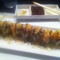 Photo taken at Sushi Kaya by Wayne W. on 5/15/2013