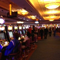 Photo taken at Harrah's Joliet Hotel & Casino by Neal J. on 6/3/2013