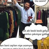Photo taken at SaLaŞ giyim by MURAT Ş on 6/13/2015