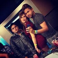 Photo taken at Bayou City Bar by Joel H. on 5/4/2013