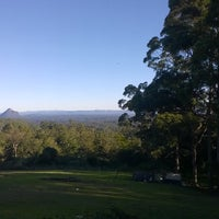 Photo taken at Maleny Mountain Wines by Ákos K. on 7/7/2014