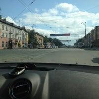 Photo taken at Нижний Тагил by Виктор М. on 7/27/2013