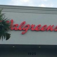 Photo taken at Walgreens by Tim L. on 3/16/2014