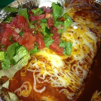 Photo taken at Cafe Rio Mexican Grill by Daniel P. on 3/9/2013