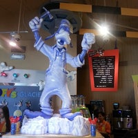 Photo taken at Goofy's Candy Company by Ms.T on 5/26/2013
