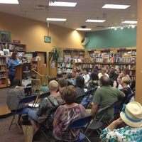 Photo taken at Changing Hands Bookstore by Ellen Streiff on 4/20/2013